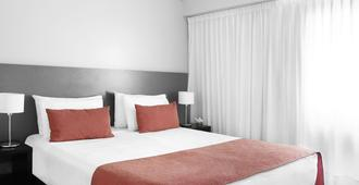CH Recoleta Suites - Buenos Aires - Schlafzimmer