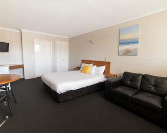 Motel Wellington - Wodonga - Спальня
