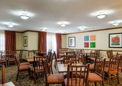 Comfort Inn & Suites - Dover - Εστιατόριο