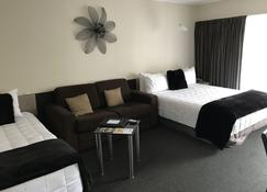Green Gables Motel - Lower Hutt - Makuuhuone