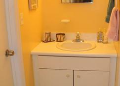 Central Air 1st Floor No Steps Two Wk Min Stay - Available Nov And Dec! - Christiansted - Baño