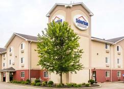 Suburban Extended Stay Hotel Dayton-WP AFB - Dayton - Building
