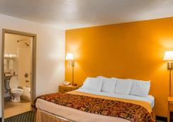 Suburban Extended Stay Hotel Dayton-WP AFB - Dayton - Phòng ngủ