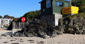 Sure Hotel Collection by Best Western Porth Veor Manor - Newquay - Building