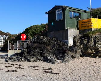 Porth Veor Manor, Sure Hotel Collection by Best Western - Newquay - Building