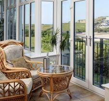Sure Hotel Collection by Best Western Porth Veor Manor