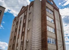 Energiya Hotel - Syzran - Byggnad