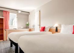 ibis Lourdes Centre Gare - Lourdes - Bedroom