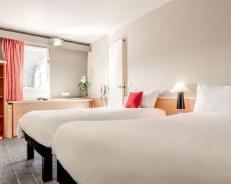 盧德宜必思酒店 - 盧爾德 - 盧爾德 - 臥室