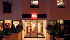 ibis Lourdes Centre Gare - Lourdes - Gebouw