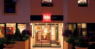 ibis Lourdes Centre Gare - לורד