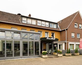 Hotel Emshof - Warendorf - Gebäude
