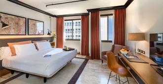 H10 Tribeca - Madrid - Makuuhuone