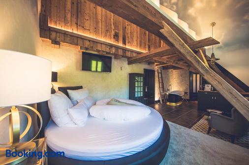 Die Säge - Niedereschach - Bedroom