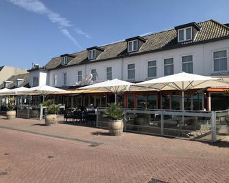 Hotel Allure Lounge & Dinner - Harderwijk - Building