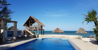 Changu Beach Resort - Jambiani - Pool