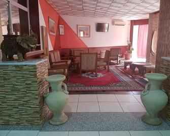Charme el Cheikh - Oran - Lounge