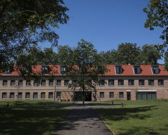 De Kastanjefabriek - Eibergen - Building