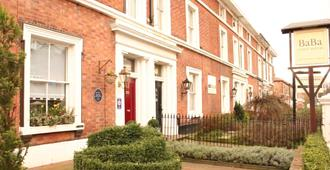 Ba Ba Guest House - Chester - Edificio