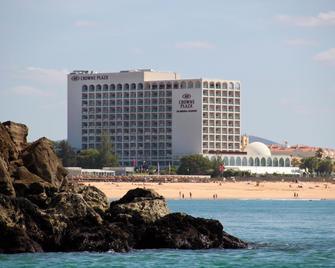 Crowne Plaza Vilamoura - Algarve - Vilamoura - Building