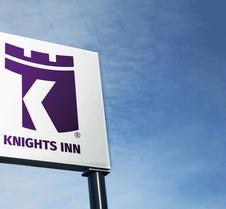 Knights Inn Lethbridge