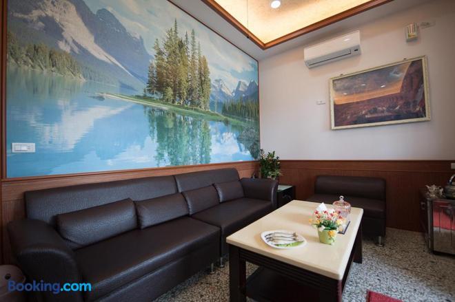 Sweetfishs Homestay - Yilan City - Building