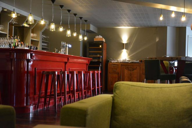 Best Western Plus Clos Syrah - Valence - Bar