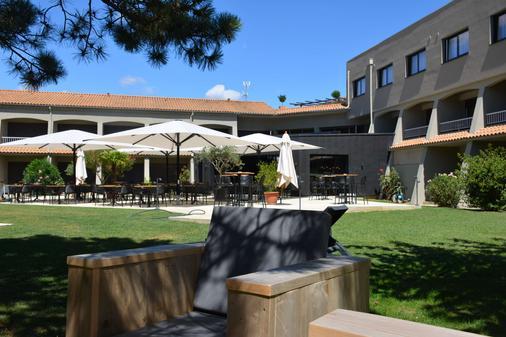 Best Western Plus Clos Syrah - Valencia - Edificio