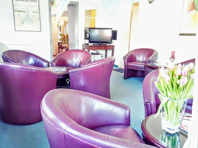 Hotel Kölner Hof - Dormagen - Living room