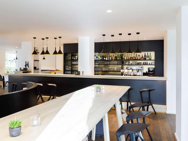 Ibis Styles Kortrijk Expo - Kortrijk - Bar