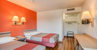 Motel 6 Tracy - Tracy - Habitación