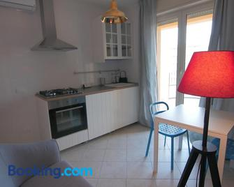 Appartamenti sul lungomare - Alba Adriatica - Wohnzimmer