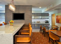 Hyatt House Houston Galleria - Houston - Restaurant
