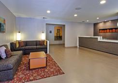 Hyatt House Houston Galleria - Houston - Lobby