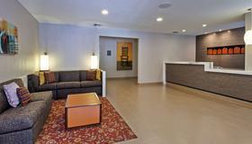 Hyatt House Houston Galleria - יוסטון - דלפק קבלה