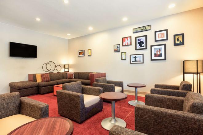 Hyatt House Houston Galleria - Houston - Lounge