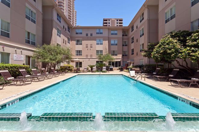 Hyatt House Houston Galleria - Houston - Pool