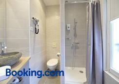 France Hôtel - Niort - Phòng tắm
