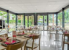 Appart'city Orleans - Orléans - Restaurant