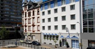 Hotel Graf - Offenbach am Main - Edificio