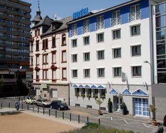Hotel Graf - Offenbach am Main - Edifício