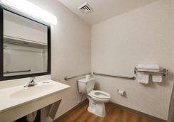 斯泰次維爾 6 號汽車旅館 - 斯泰茲維爾 - 斯泰茨維爾 - 浴室