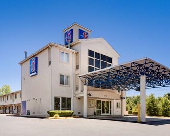 Motel 6 Statesville - Стейтсвилль - Здание