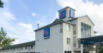 Motel 6 Statesville - Statesville - Edificio