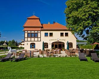 Schlosshotel Wendorf - Kuhlen-Wendorf - Building