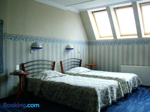 Hotel Marmulowski - Wejherowo - Bedroom