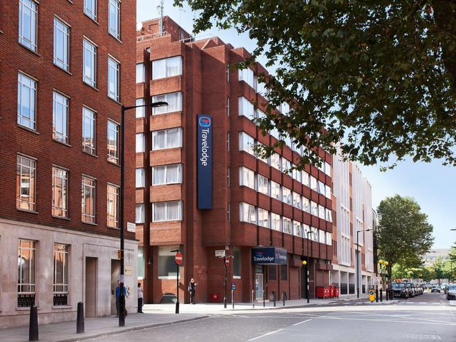 Travelodge London Marylebone - Лондон - Здание