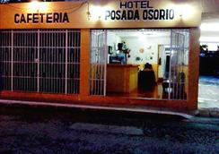 Hotel Posada Osorio - Valladolid