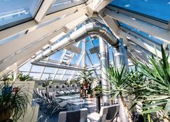 Piramida Park Hotel & Wellness - Tychy - Rakennus