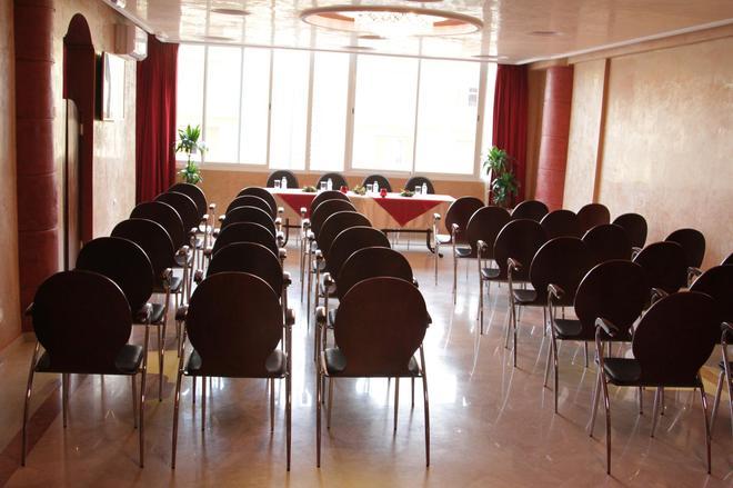 Hôtel Belle Vue - Meknes - Phòng họp